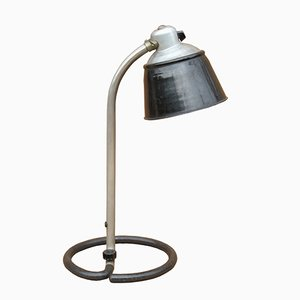 Bauhaus Desk Lamp, 1930s