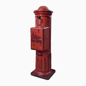 Feuerhydrant von Bayard, 1930er