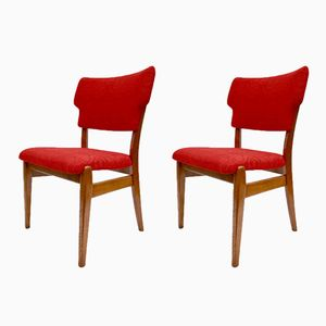 Mid-Century Danish Dining Chair