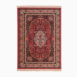 Model Persia 820 Rug with Jute Warp, Wool & Yarn by My Carpet