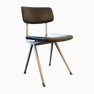 Revolt Chair by Friso Kramer for Ahrend De Cirkel, 1950s