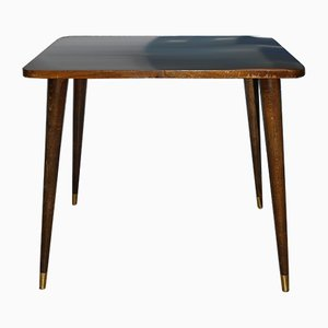 Dutch Coffee Table from A. Brandsteder, 1930s