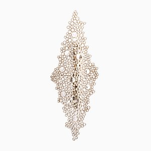 Eternity Sculpture Sconce from Covet Paris