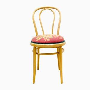 Vintage Stuhl aus Bugholz, 1960er
