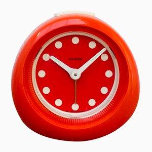 Horloge Vintage de Kaiser, Allemagne, 1960s