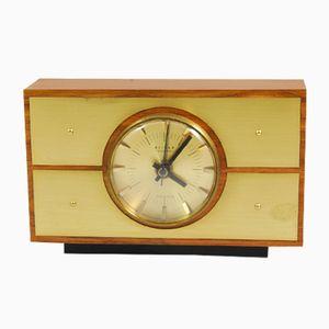 Orologio da camino vintage di Weimar
