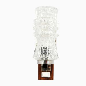 Moderne Mid-Century Wandlampe, 1960er