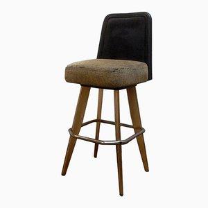 Tabouret Vintage de Gasser Chair Co. Inc., États-Unis, 1989