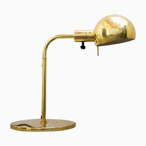Lámpara de mesa vintage de Metalarte, años 60