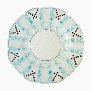 German Porcelain Tableware, 1900s, Set of 10