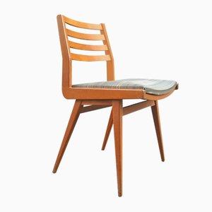 Sedie da pranzo Mid-Century, set di 6