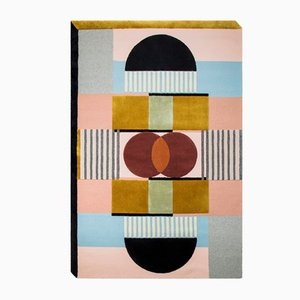 Issac Rug from Covet Paris