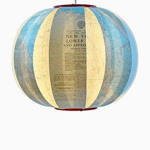 New York Sea-Lamp Pendant Lamp from Bomdesign