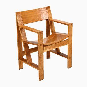 Vintage Stühle von Officina Rivadossi, 1978, 6er Set
