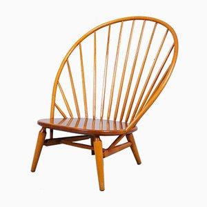 Bågen Lounge Chair by Gunnar Myrstrand & Sven Engström for Nässjö Stolfabrik, 1952