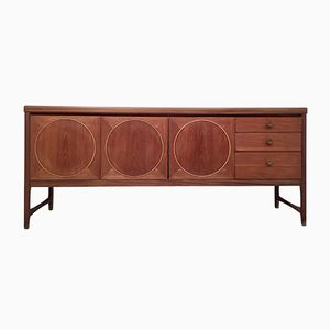 Mid-Century Circles Sideboard from Nathan