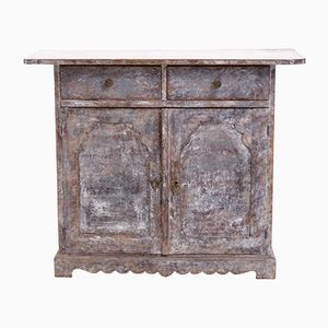 19th Century Swedish Sideboard