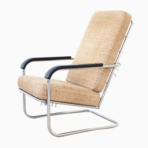 Cantilever Chair from Bigla, 1930s