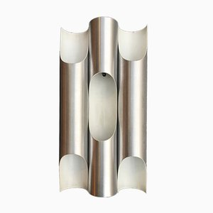 Fugues Wall Light by Liisa Komualinen for Raak, 1970s