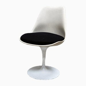 Sedie Tulip di Eero Saarinen per Knoll International, anni '70, set di 8
