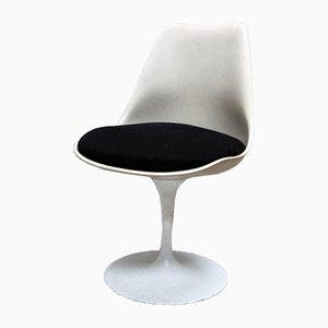 Sillas Tulip de Eero Saarinen para Knoll International, años 70. Juego de 8
