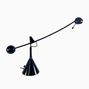 Lámpara de mesa Calder de Enrique Franch Miret de Metalarte, años 80