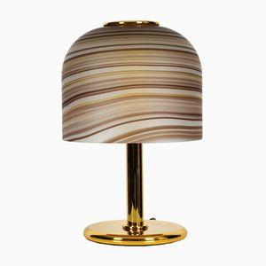 Große Italienische Tischlampe, 1970er