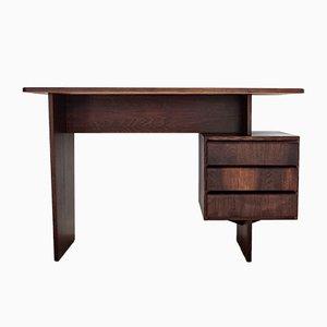 Vintage Desk by Bohumil Landsman, 1970s