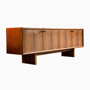 Marlow Rosewood Sideboard by Martin Hall for Gordon Russell, 1970s