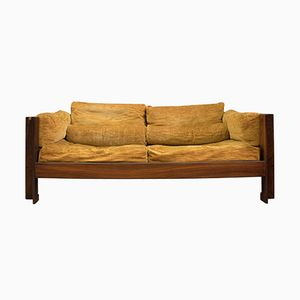 Sofas by Sergio Asti for Poltronova, 1960s, Set of 2