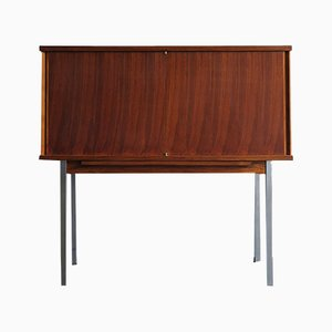 Rosewood Sideboard by Alfred Hendrickx, 1950s