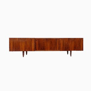 Long Sideboard by Ib Kofod-Larsen for Faarup Mobelfabrik, 1960s