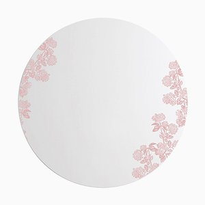 Miroir Viburnum Rose par BiCA-Good Morning Design
