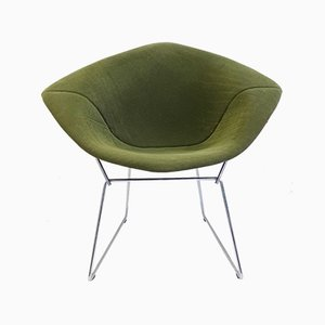 Chaise Diamond par Harry Bertoia pour Knoll International, 1970s