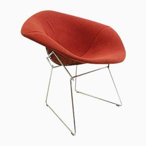 Chaise Diamond Chair par Harry Bertoia pour Knoll International, 1970s