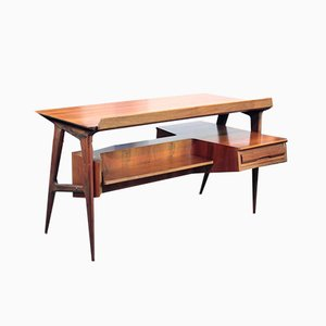 Vintage Desk by Vittorio Dassi for Dassi, 1955