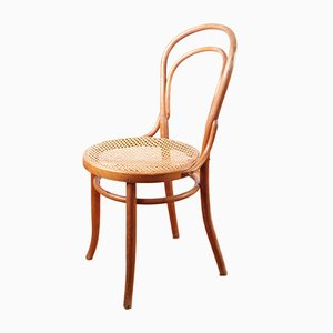 Antique No. 14 Bentwood Chair from August Türpe
