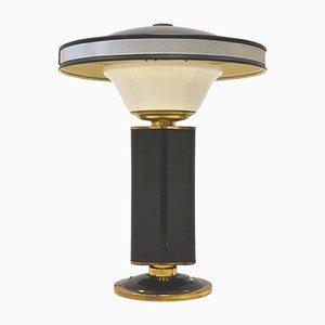 Lampe de Bureau Sirène par Eileen Gray pour Jumo, 1940s
