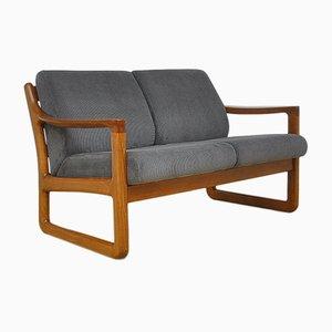 Dänisches Sofa von Silkeborg, 1960er