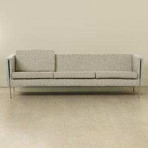 Personalisierbares 442 Sofa von Pierre Paulin für Artifort, 1960er in Sandfarbe