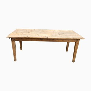 Vintage Rustic Table, 1920s