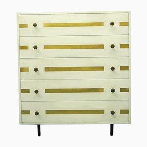 Vintage Dresser by Josef Hillerbrand for DeWe, 1950s
