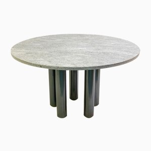 Vintage Dining Table by Marco Zanuso For Zanotta
