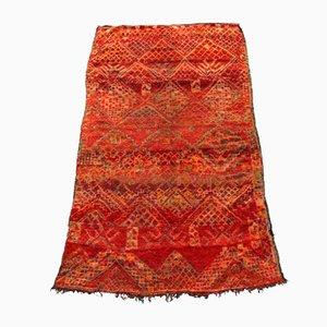 Morokkanischer Vintage Teppich