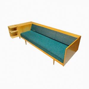 Deutsches Sofa, 1960er