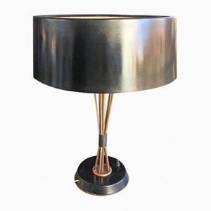 Italienische Tischlampe von Oscar Torlasco für Luci, 1960er
