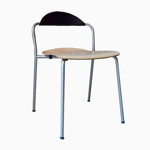 VM 201 Chairs by Vico Magistretti for Fritz Hansen, 2000, Set of 4