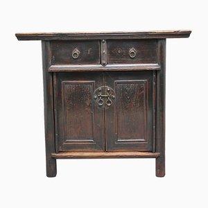 19th-Century Chinese Dresser, 1880s