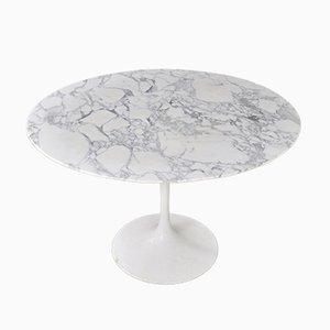 Tavolo da pranzo Tulip di Eero Saarinen per Knoll, anni '60