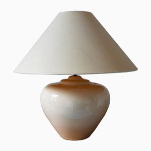 Grande Lampe de Bureau par François Chatain, 1970s